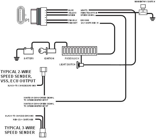 gm speed sensor wiring - ford focus tail light wire diagram for wiring  diagram schematics  wiring diagram schematics